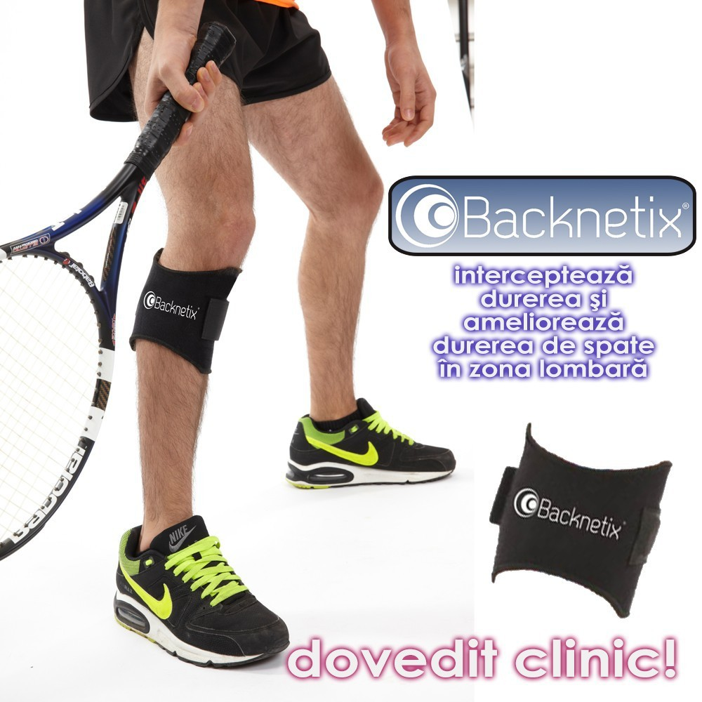 backnetix 2