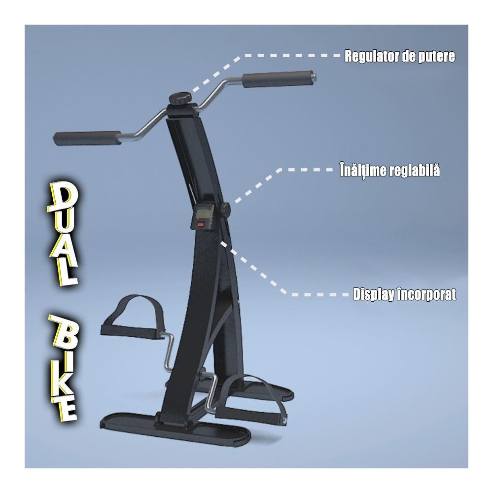 caracteristici dual bike