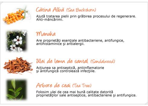 ingrediente dermaspray