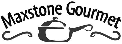 maxstone gourmet logo