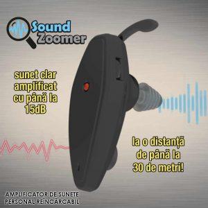 sound zoomer
