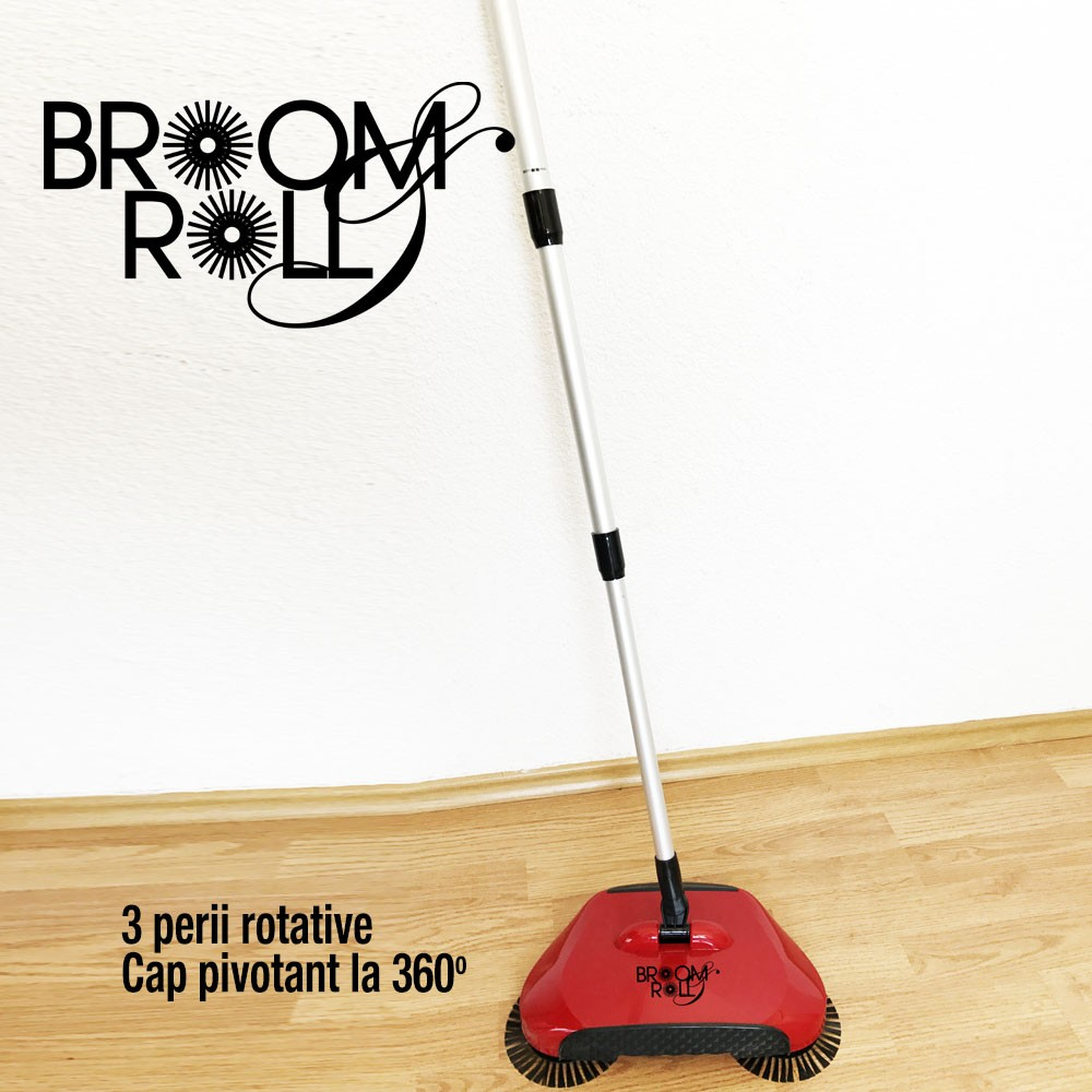 Broom Roll