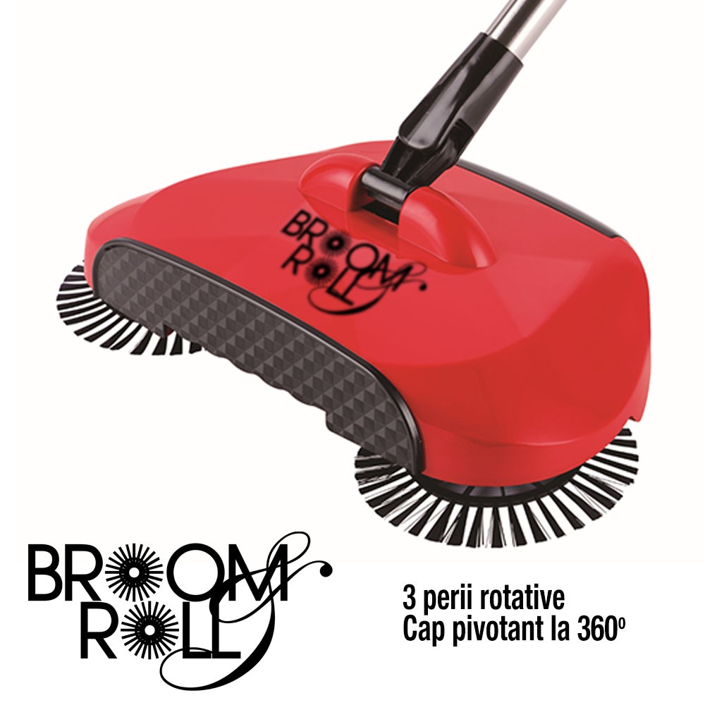 Broom Roll – 2 bucati