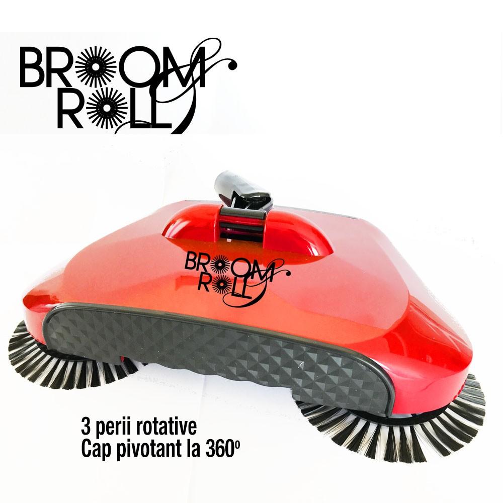 Broom Roll - 2 bucati