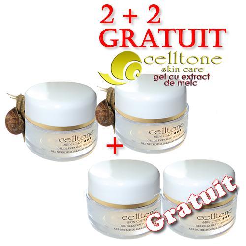 Celltone 2+2 Gratuit