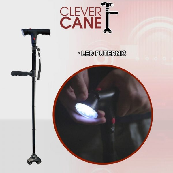 Clever Cane