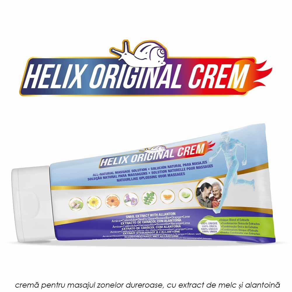 Helix Original Crema (Unguent)