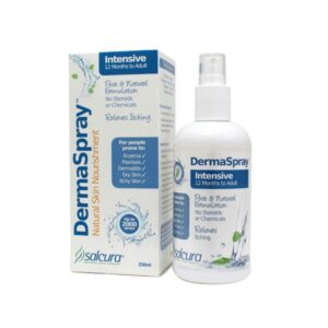dermaspray intensive 100 ml