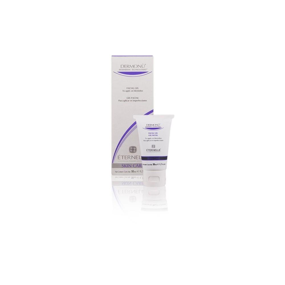Dermonu ➜ gel impotriva semnelor lasate de acnee