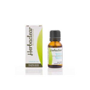 Herbaclear Solutie Negi - 2 Sticlute