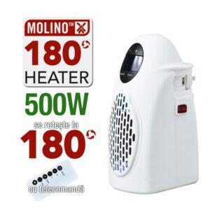Radiator Molino Heater