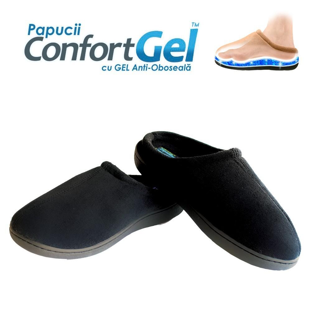 Papuci Comfort Gel - 2 perechi