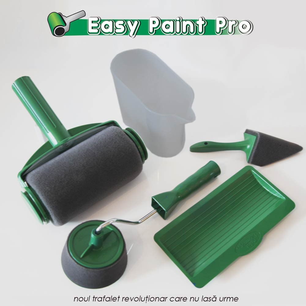 Easy Paint Pro - trafalet CU REZERVOR