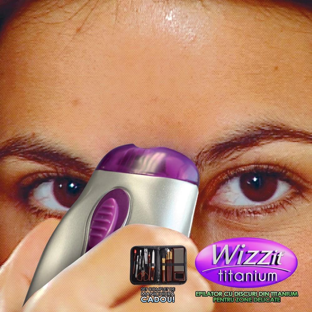 Wizzit Titanium