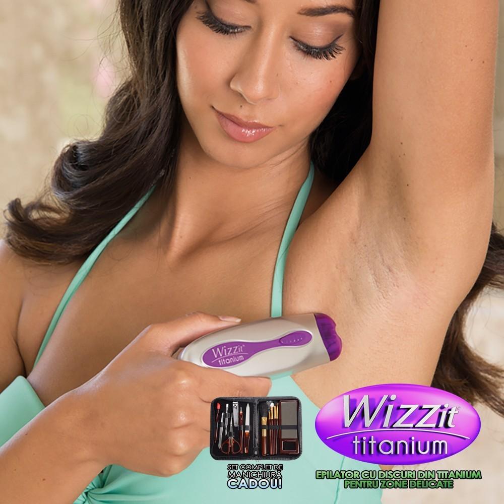 Wizzit Titanium - 2 bucati