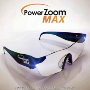 power zoom max